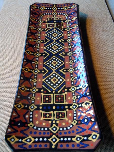 magic carpet tray, 2013
