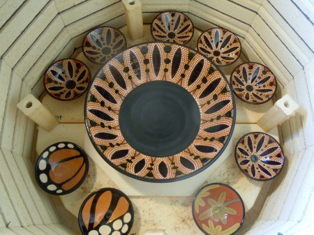 nice kiln shelf